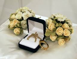 Marriage as handcuffs