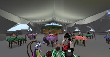 Seanchai 9th Birthday in SL--Chili cookoff_002