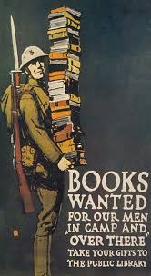 Books wanted color