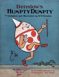 eggs (humpty dumpty)