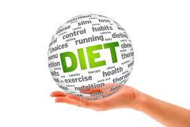 Diet ball