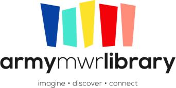 Army MWR LIbrary Logo