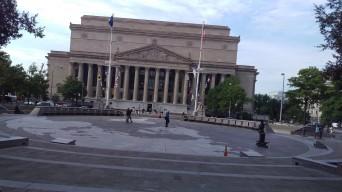 Archives I in DC