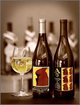 Carinal Point wines