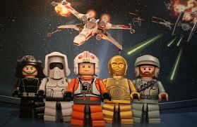 starwars action figures