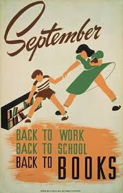 back to school september
