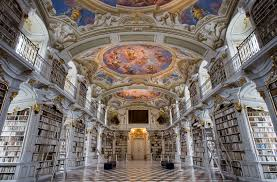 Benedictine Library of Admont