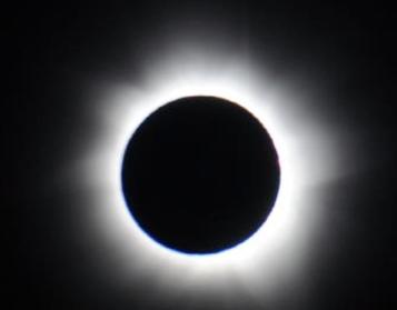 Solar elipse