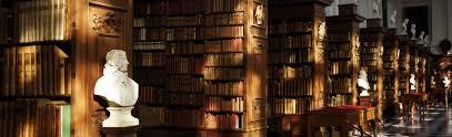 Wren Library Cambridge
