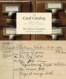 Card Catalog Book