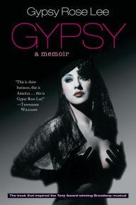 Gypsy Rose Lee Memoir