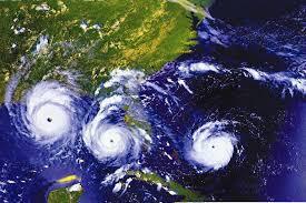 Hurricane images