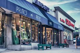 Politics and Prose Book Store