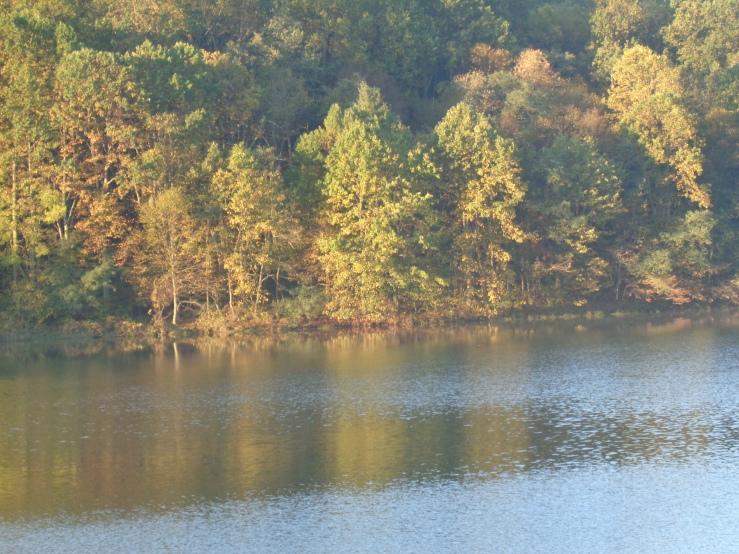Lake at Peaks of Otter.JPG