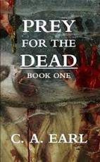 prey for the dead book