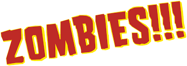 zombies word