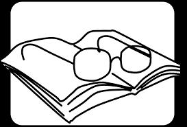 reading glasses, prose