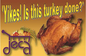 tukey is it done