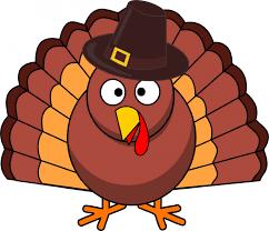 turkey cartoon pilgrim