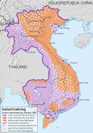 Indo China War I