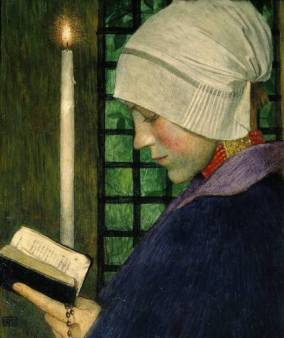 Marianne_Stokes_Candlemas_Day