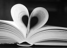 valentine book page
