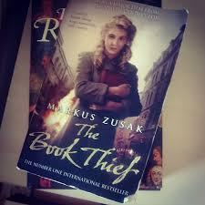 book theief