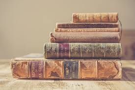 books-old