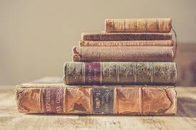 books-old