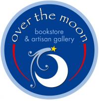 over the moon bookstore and gallery