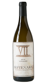 Septenary wine