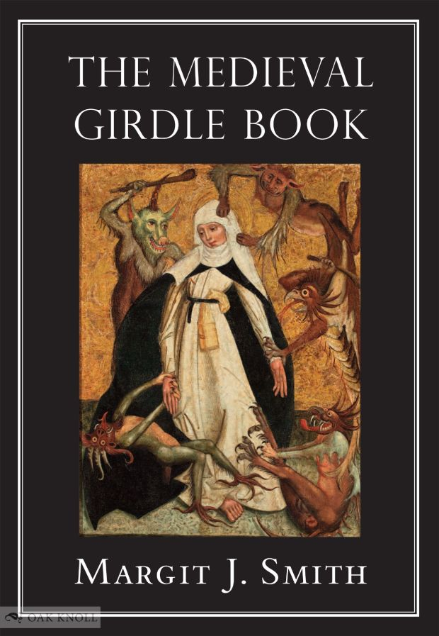 Medieval Girdle Book by Margaret