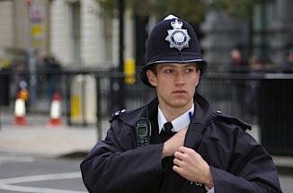 British_Policeman