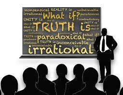 truth is paradoxical