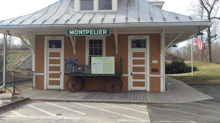 bath montpelier train stations bathrooms