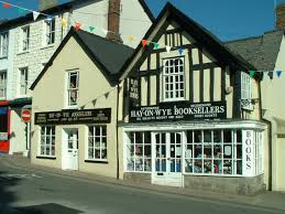 bookstore--hay on wye