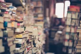 bookstore--vintage
