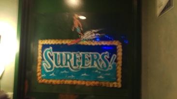 Bathroom--Baja Beach Cafe Surfers