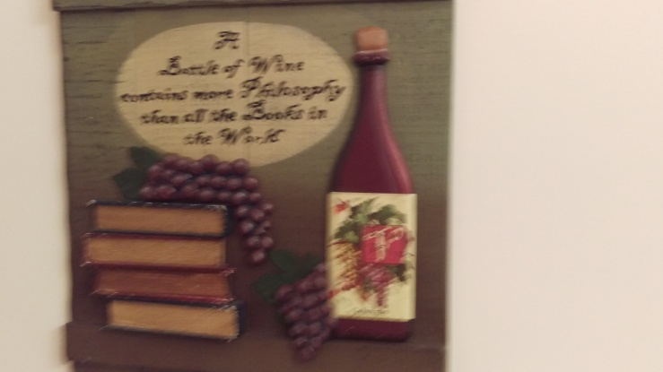 Bottle of wine contains more philosophy than all of the books in the world.jpg