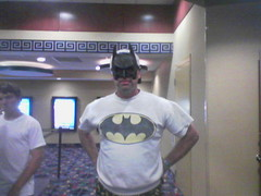 batman teeshirt