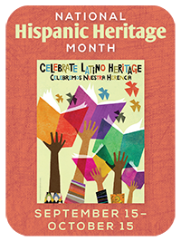 National Hispanic Heritage Month