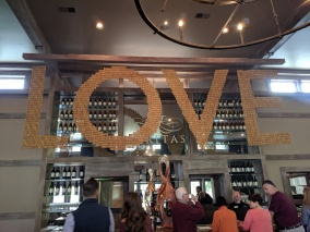 Love--Veritas Winery