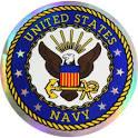 US Navy crest