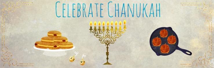 celebrate chanukkah