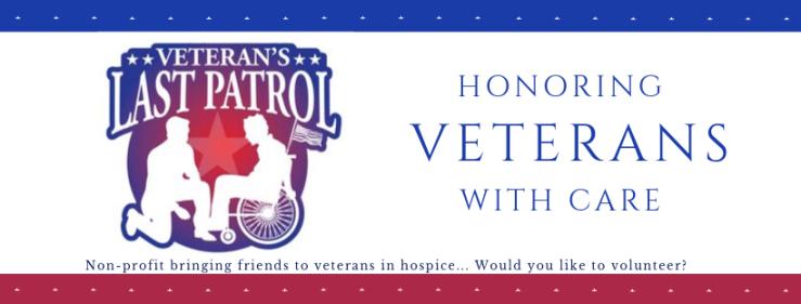 Veterans's Last Patrol