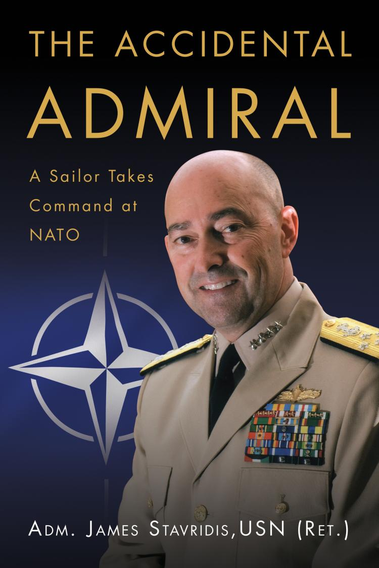 Accidental Admiral