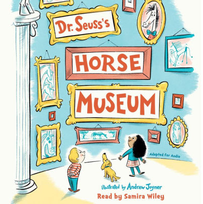 Dr Suess's Horse Museum