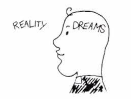 Father Dougal Dream vs. Reality