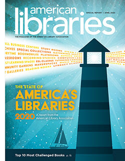 America's Libraries 2020