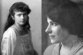 anastastia and anna anderson